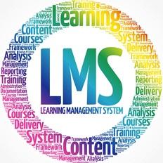 سامانه آموزش مجازی (LMS) - نسخه کارا